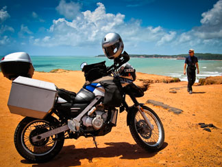 BMW F650GS Dakar