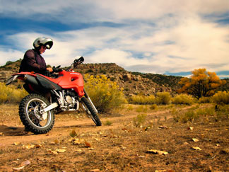 Honda XR650R