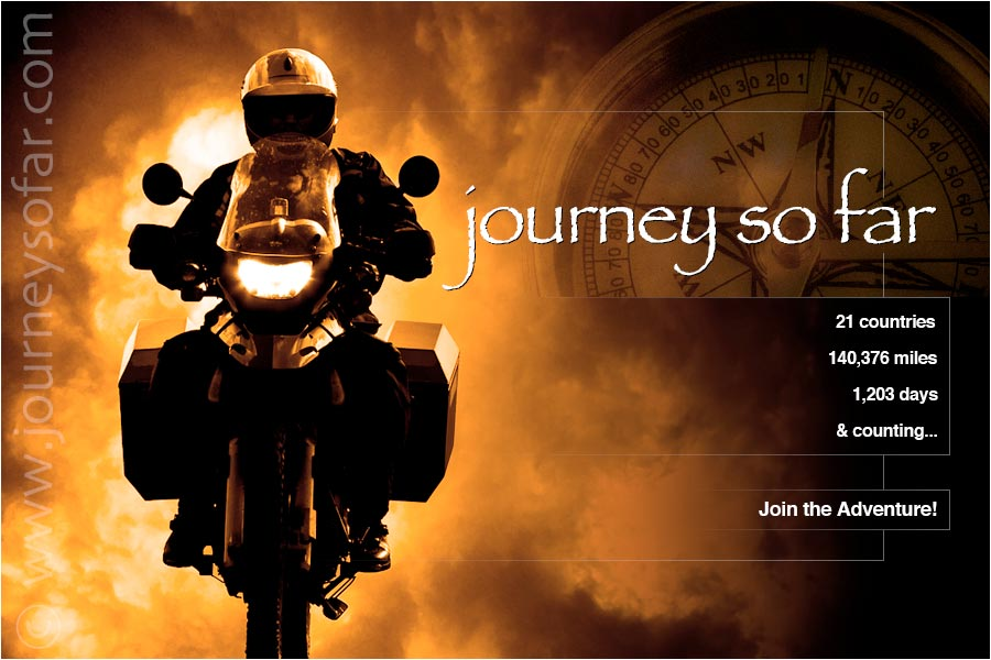Journey So Far home: journeysofar.com